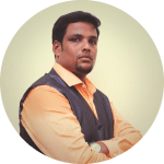 UzhavarBumi Co-Founder Paneerselvam