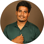 UzhavarBumi Founder Vetrivel